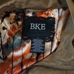 BKE Jackets & Coats - BKE  Outerwear Faux LeatherJacket